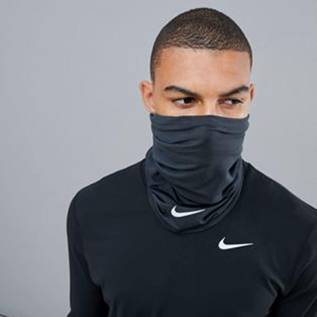 Nike Dri-Fit neck gaiter