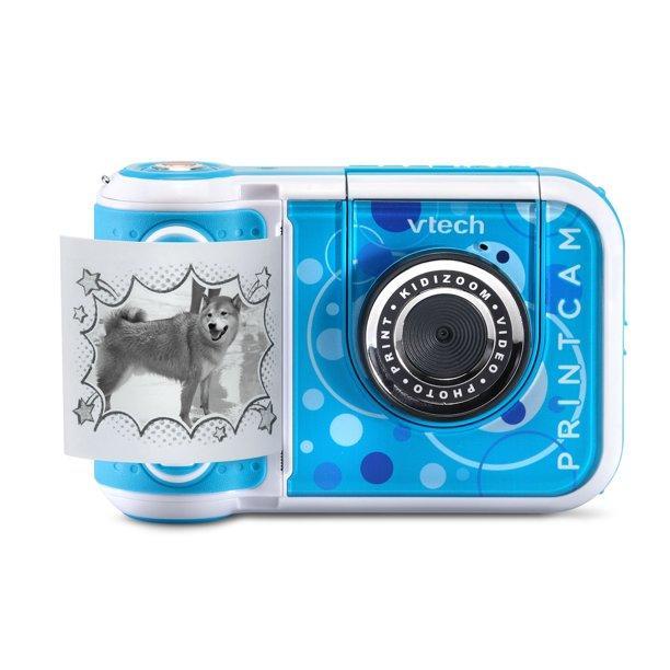 VTech KidiZoom PrintCam Digital Camera and Printer