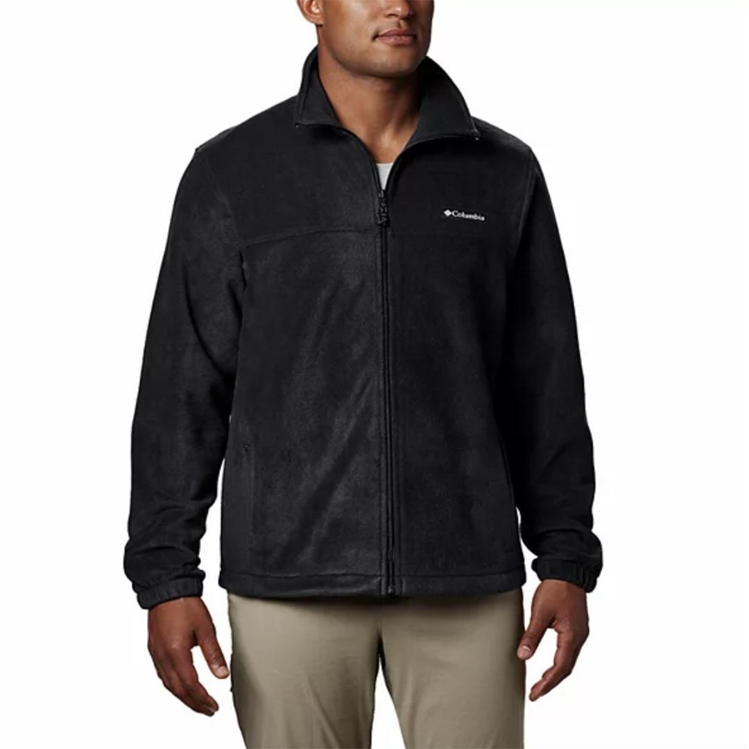Men's Columbia Steens Mountain Full-Zip Fleece Jacket