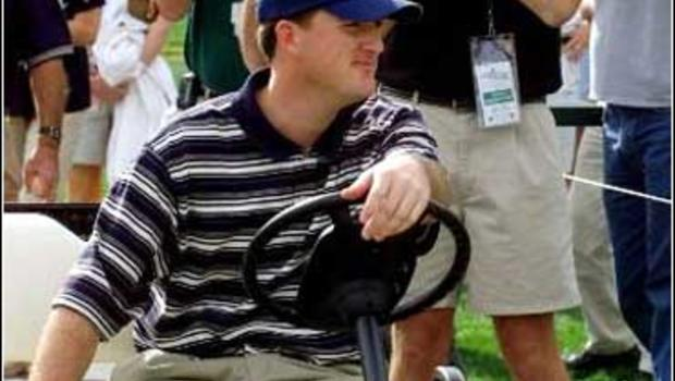 an analysis of pga tour versus casey martin Submitted by: wes johnson this paper analyzes the public relations aspects of the case – the pga tour vs casey martin casey martin sued the pga tour over the right to use a riding cart during pga events.