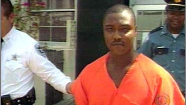 Anthony Charles Graves Innocent Man On Death Row CBS News