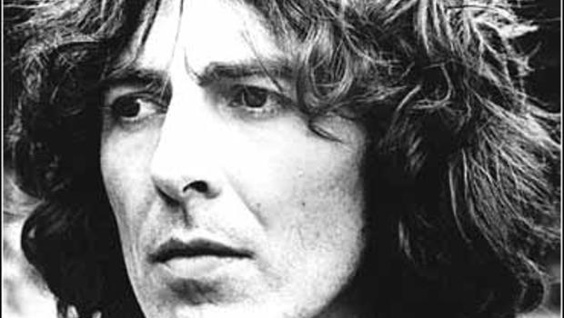 George Harrison Dead At 58