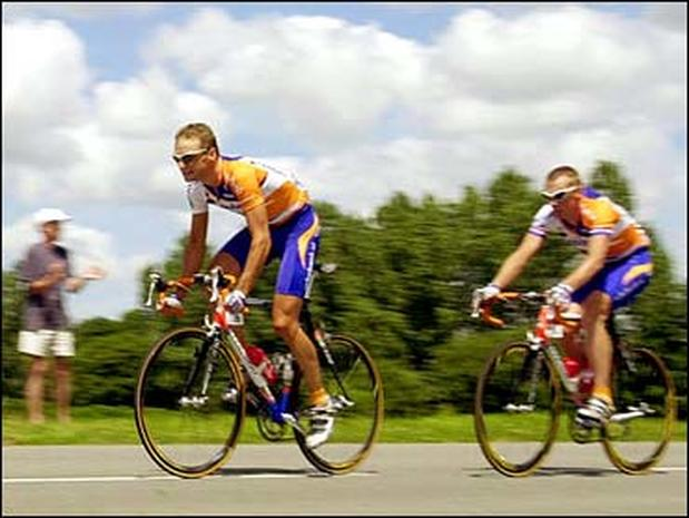 Tour De France 2002