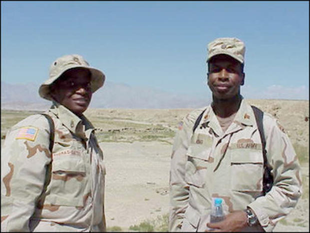 Randall Pinkston: Afghanistan Diary - Part4