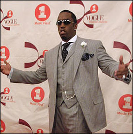 Sean Combs: Music and Drama