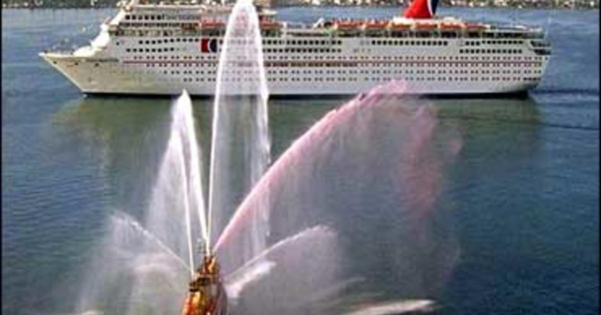 Norovirus Transmission on Cruise Ship