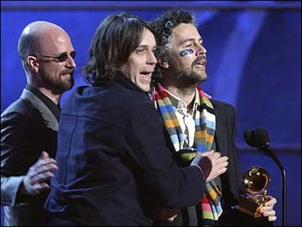 2003 Grammy Awards
