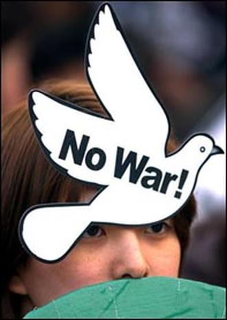 International Anti-War