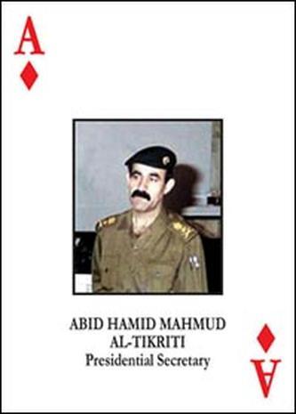 House Of Cards - Diamonds