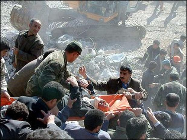 turkey earthquake - photo #45