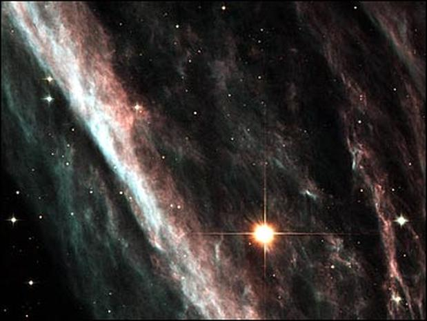 Hubble Telescope Images: 2003