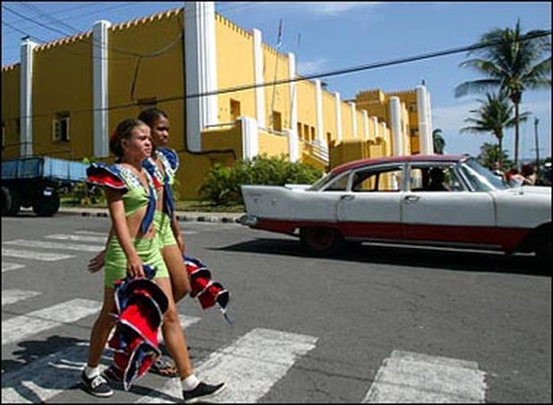 50 Years Of Castro