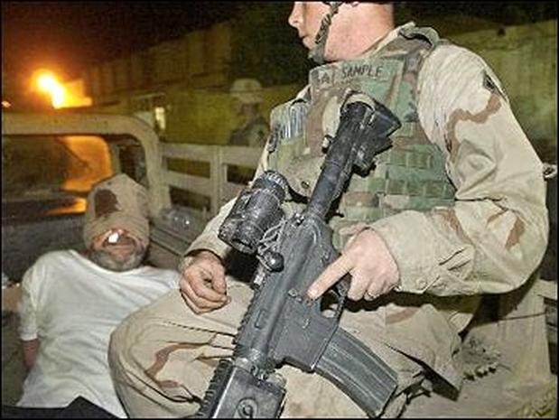 Iraq Photos: July 27-Aug. 3