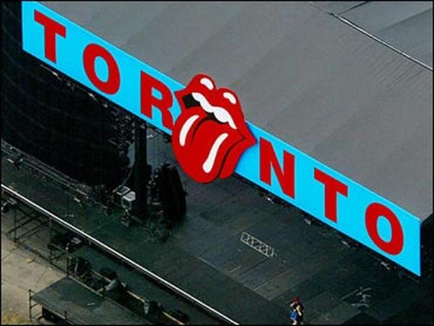 Toronto: Ready To Rock