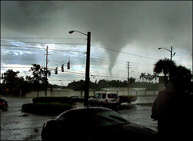 Florida Twisters