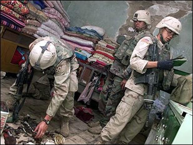 Iraq Photos: Aug. 26 - Aug. 31