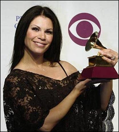 The Latin Grammys