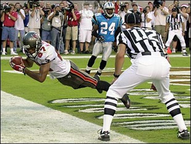 Sports: Sept. 12 -- Sept. 18