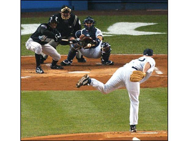 2003 World Series Game 1