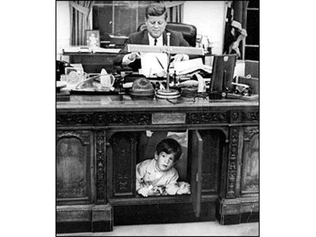 JFK: The White House Years