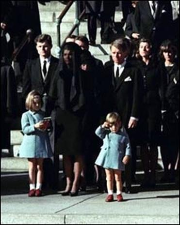 JFK Jr. Remembered