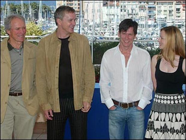 Golden Globe Nominations 2004