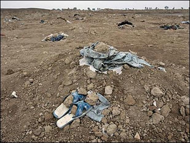 Iraq Photos: Dec. 1- Dec. 7