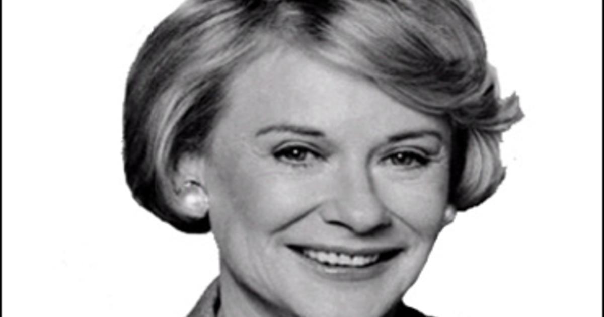 Actress Hope Lange Dead At 70 Cbs News