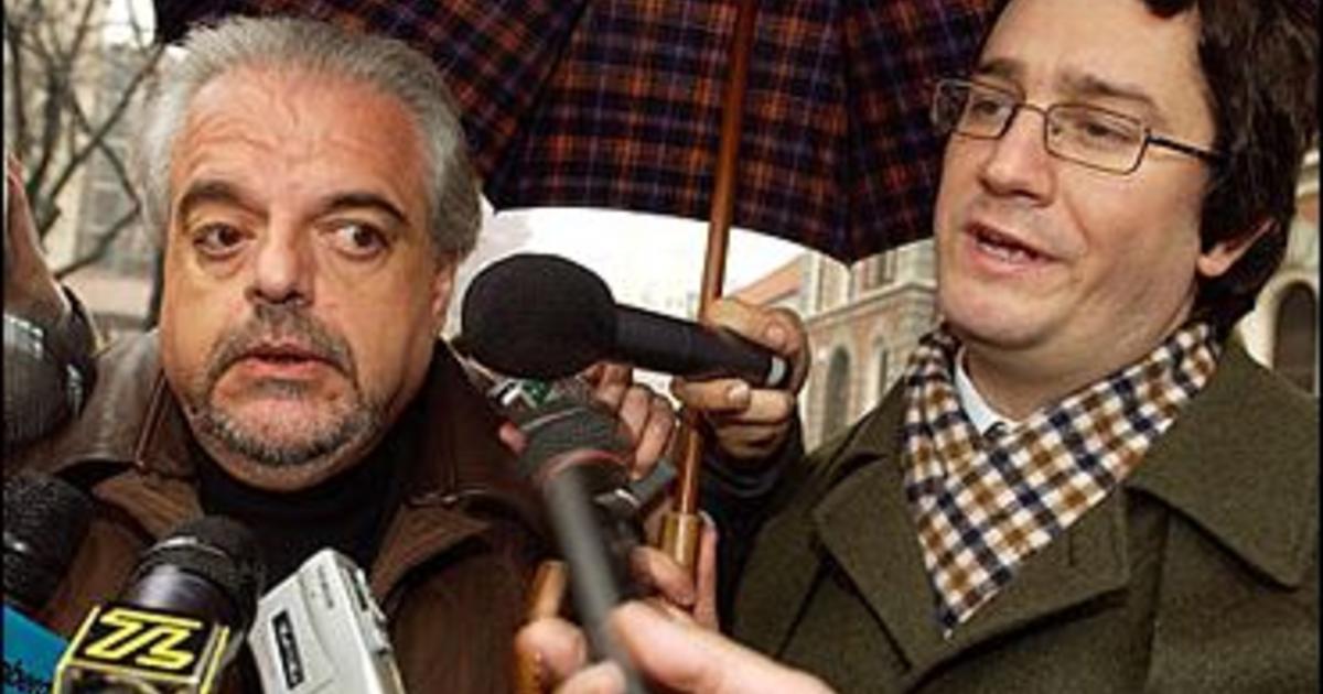 More Arrests In Parmalat Scandal