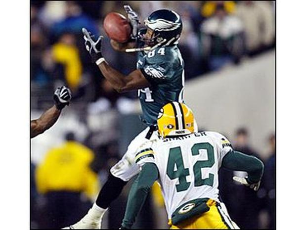 NFL 2003 Playoffs