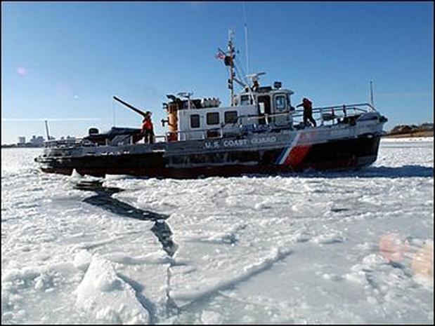 Arctic Blast 2