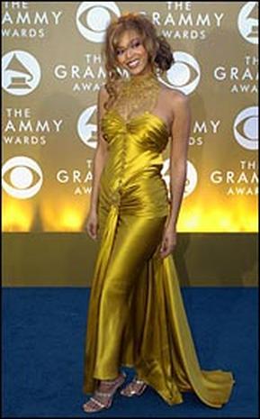 Grammy Pre-Show 2004
