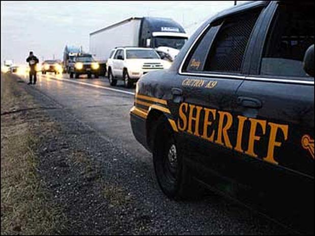 Ohio Highway Shootings