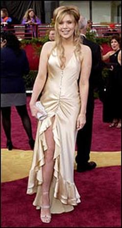 Oscar Fashion 2004