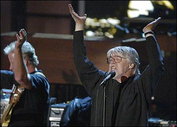 2004 Rock Hall Inductees