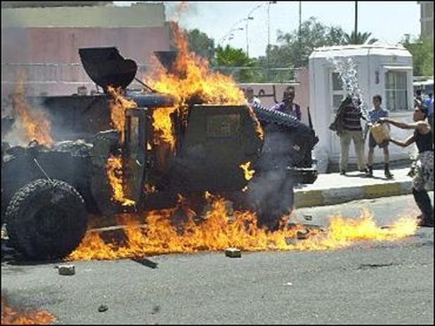 Iraq Photos: April 26 - May 2