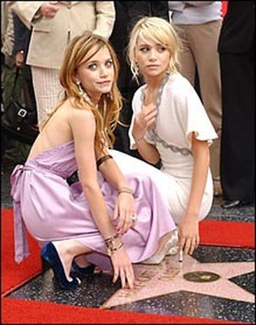 The Olsen Twins - Photo 15 - CBS News