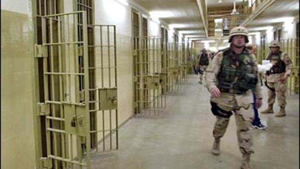 US soldier admits Abu Ghraib abuse   News News   Al Jazeera