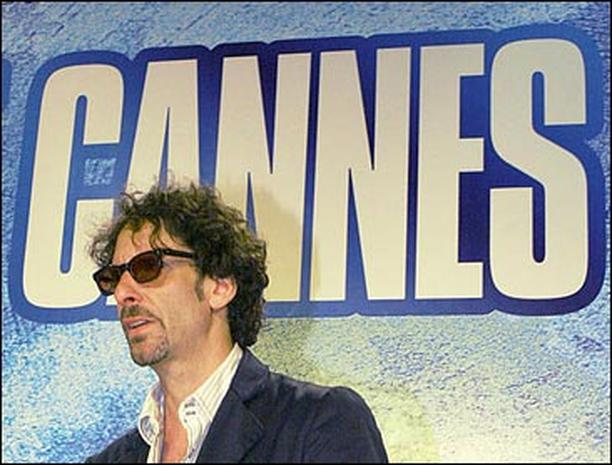 Cannes: May 17 and 18