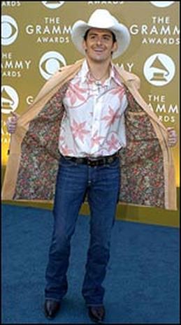 ACM Nominees 2004