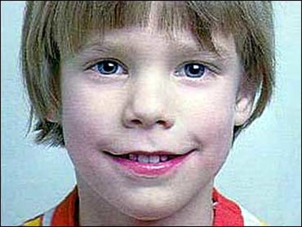 Etan Patz 1979 murder case