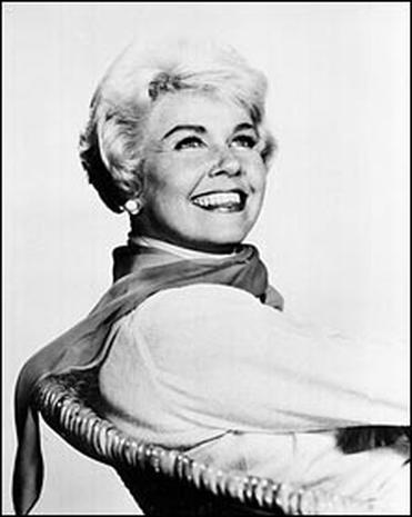 Doris Day 1922-2019