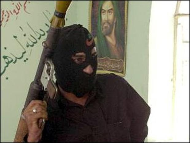 Iraq Photos: June 28 - July 4