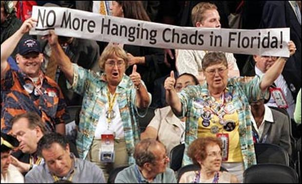 Dems Convention: Day One