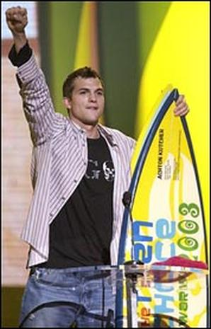 Teen Choice Awards 2004