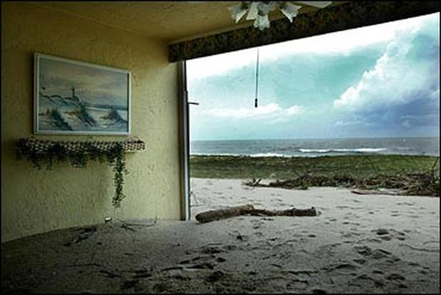 Frances - Vero Beach
