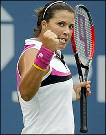 2004 U.S. Open Week One
