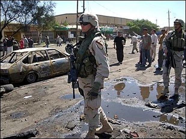 Iraq Photos: September 13 - September 19