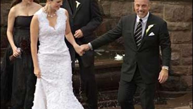 Billy Joel Third Wife Katie Lee Split Cbs News
