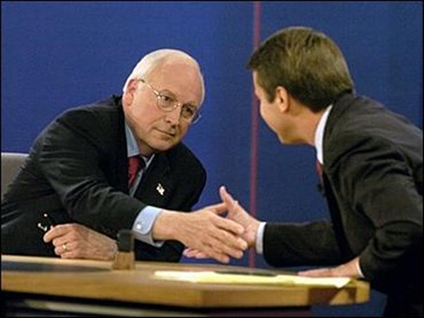 2004  Debates